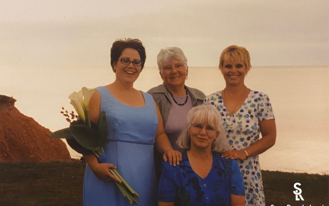Reframing: A Lesson from My Grandma