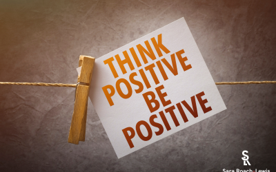 3 Simple Hacks To A Positive Outlook… When You Don't Feel Like It
